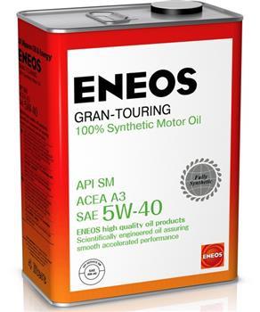 Масло моторное ENEOS SM 5W40 4L