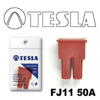 TESLA FJ1150A - Предохранитель