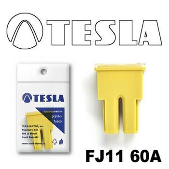 TESLA FJ1160A - Предохранитель