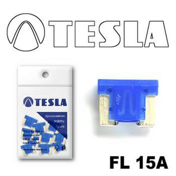 TESLA FL15A10 - Набор предохранителей