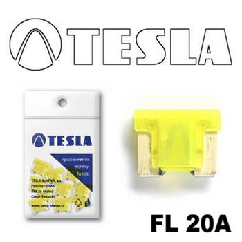TESLA FL20A10 - Набор предохранителей