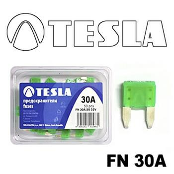 TESLA FN30A50 - Набор предохранителей