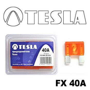 TESLA Предохранитель FX40A10